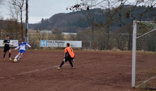 SG Kempenich/ Spessart 3:2 Inter Sinzig