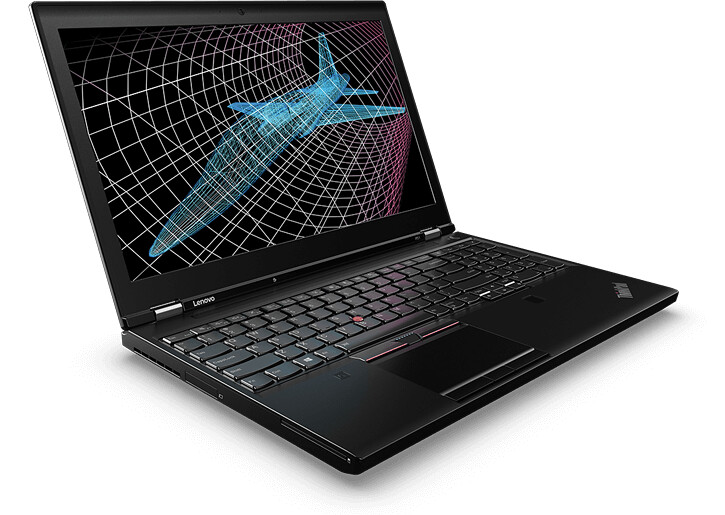 Lenovo ThinkPad P50 & P51