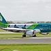 Aer Lingus Airbus A320 EI-DEI
