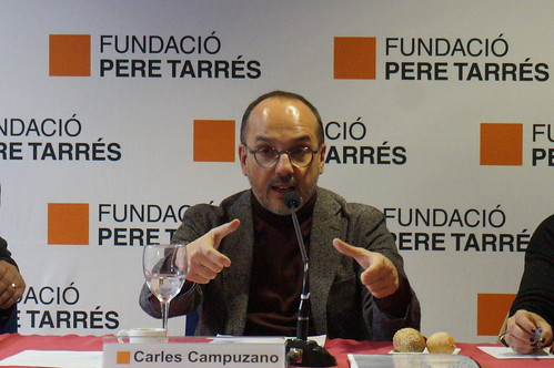 Fòrum Social amb Carles Campuzano