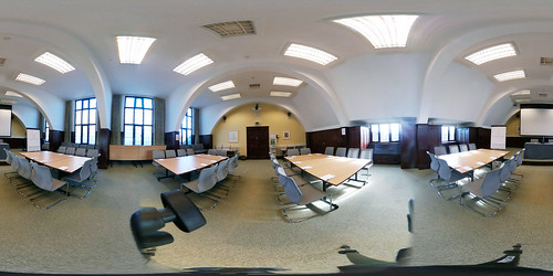 Conference Rooms - Paston Brown Cabaret Style