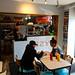 Ozzy's - the restaurant
