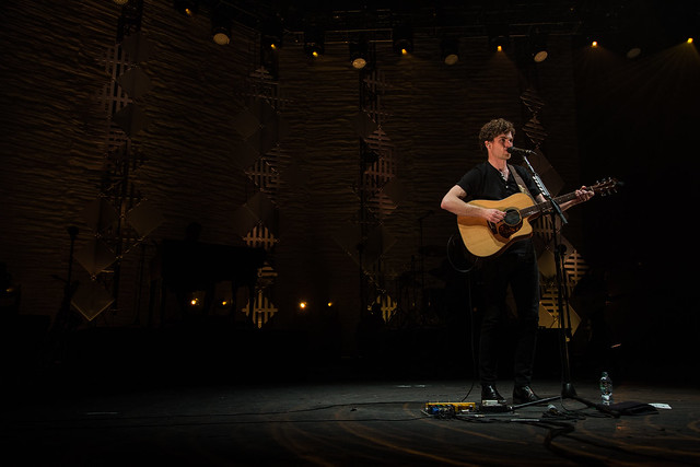 Vance Joy - O2 Academy Brixton - 07.03.2018 - London