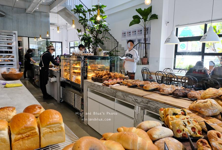 多爾 法式烘焙Dore  台中麵包16