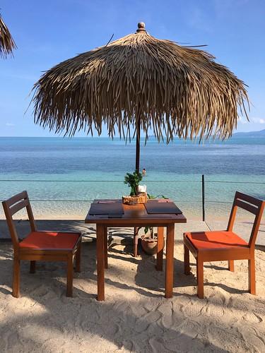 サムイ島ビーチ Koh Samui Beach