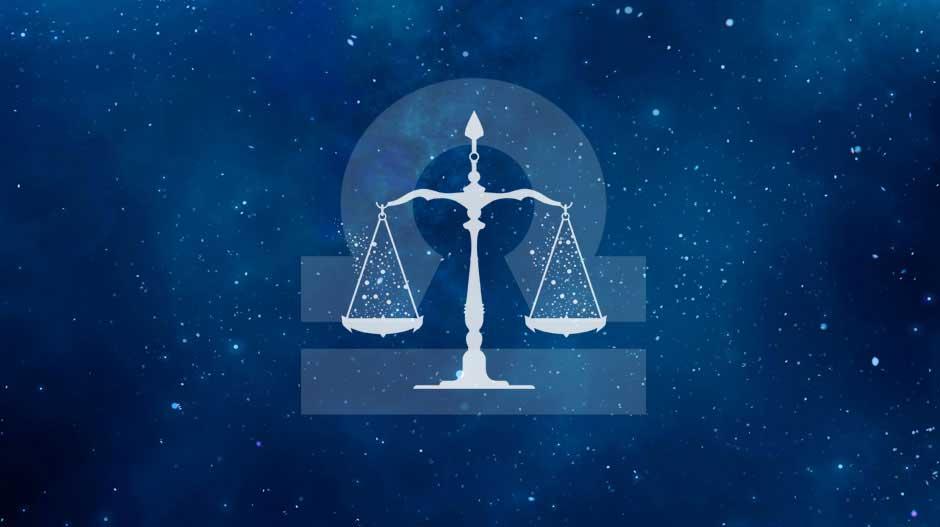 Horoskop partnerski Waga