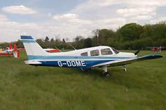 G-DOME Piper PA-28-191 [2842062] Popham 020509