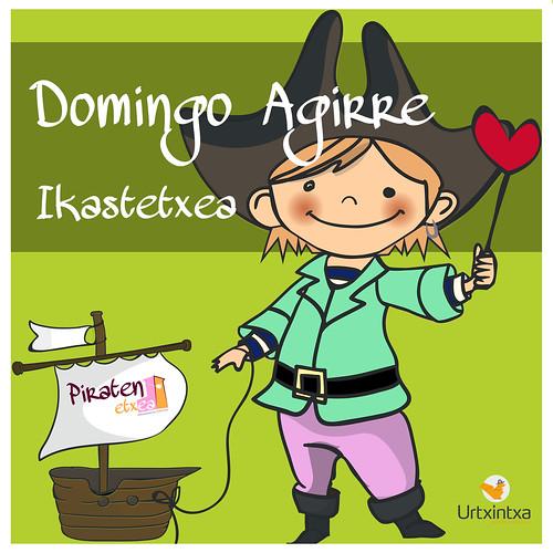 Domingo Agirre ikastetxea-2018/03/12-2018/03/14