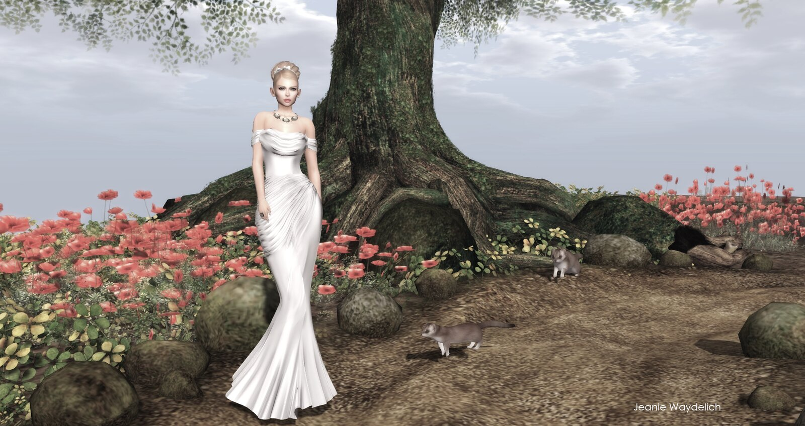 LOTD - 926 - The Royal Way