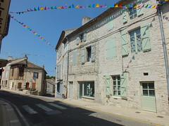 Castelnau-Montratier - Belles demeures (Rue Georges Clémenceau) - Photo of Flaugnac