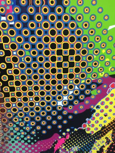 Takashi Murakami at the Vancouver art gallery