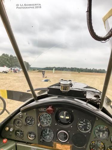 Cockpit Z-37