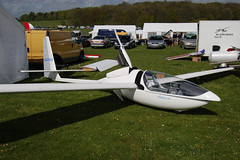 G-CEWG Aerola Alatus M [01-011] Popham 020509