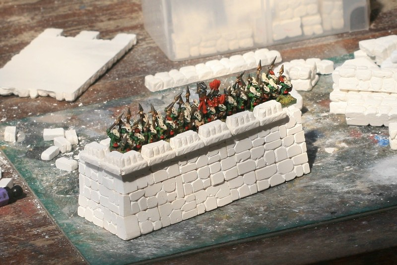 [Décors] Temples Aztechs - Page 4 26885158638_28bb311e16_c