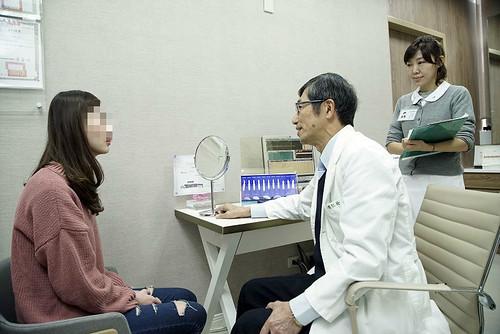 澄清美容醫學中心黃仁詮醫師分享:醫美整形迷思和你想的不一樣