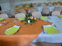 44 -une après midi fraternelle autour d'un repas (1) - Photo of Houlette