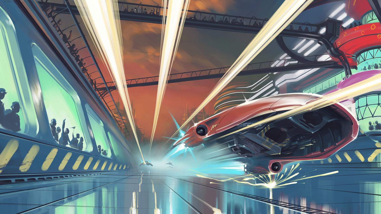 WipEout The Omega Collection