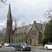 West Park United Reformed Church, Harrogate, Yorkshire, England, UK