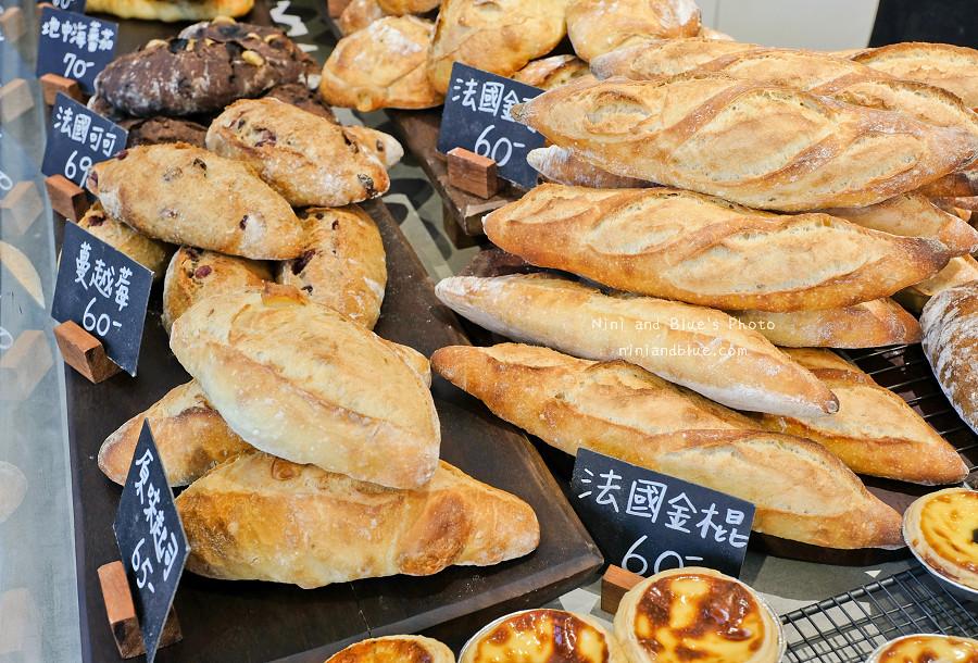 多爾 法式烘焙Dore  台中麵包14