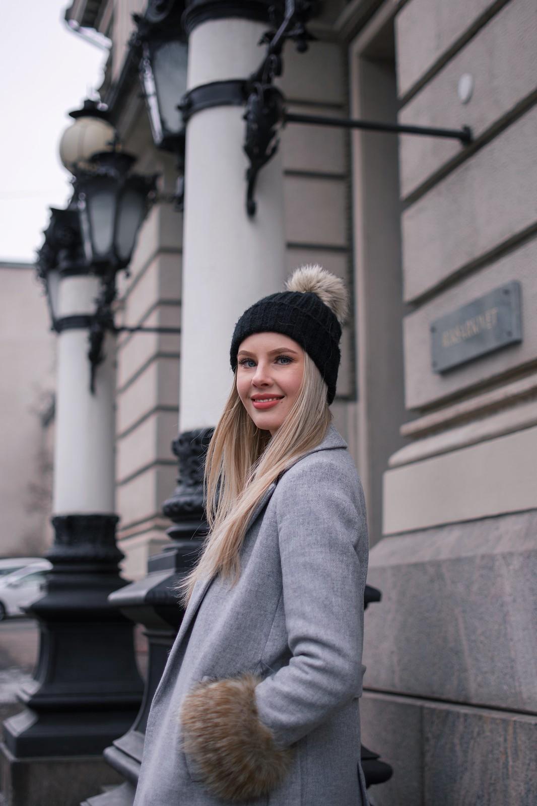 Kuka on Henna Seppälä?