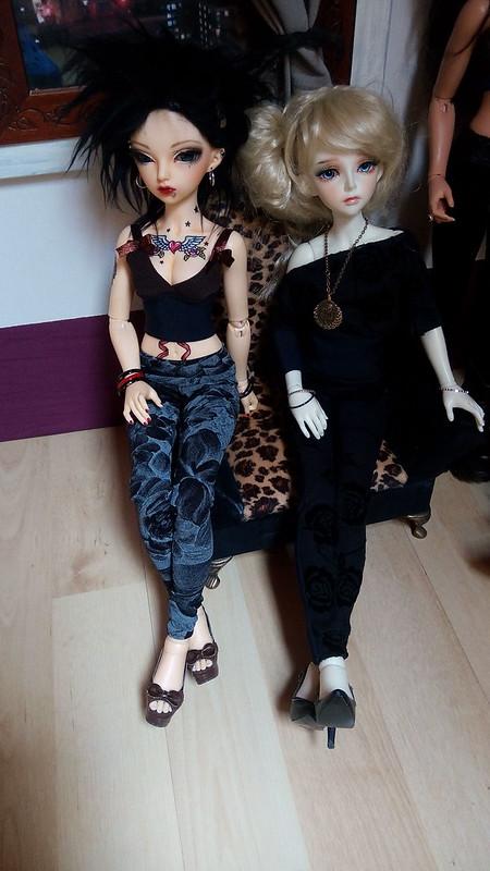 Dark ladies - Carmen (mnf Lucywen tan) p. 15 - Page 12 39996183534_7eafb2aa68_c