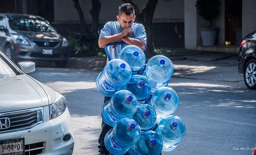 2018 - Mexico City - Epura Water