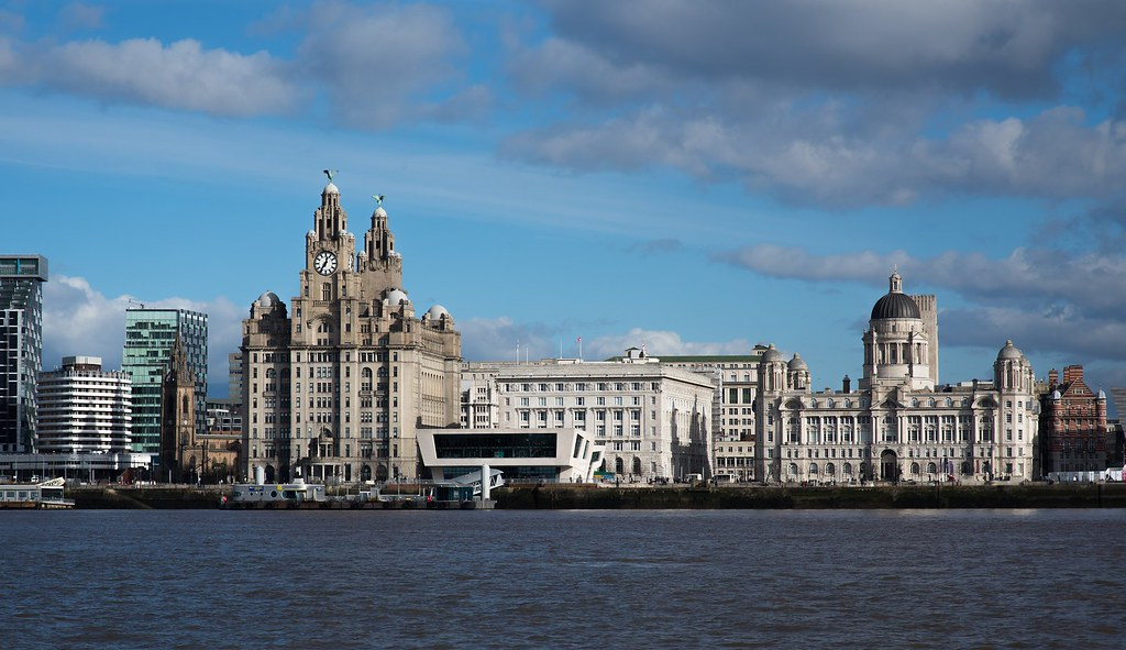 Liverpool Pic - From Pixabay
