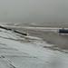 Slipway and beach