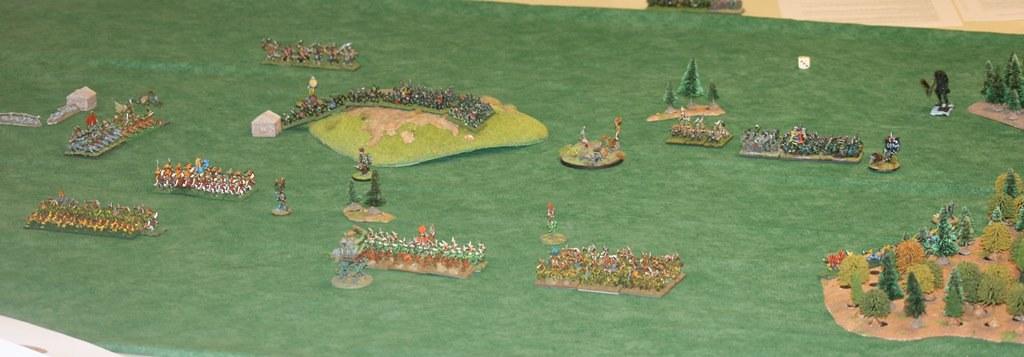[1200 pts -Orcs & Gobs vs Hommes-Lézards]  40562846901_ef4bf184fc_b