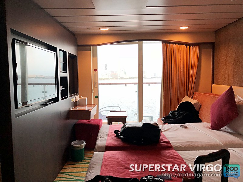 SUPERSTAR VIRGO STARCRUISES 15
