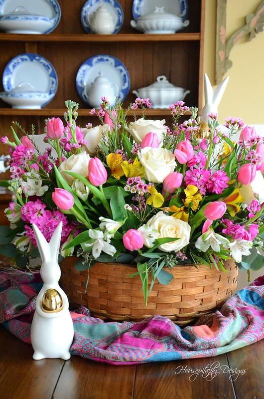 Easter Centerpiece-Housepitality Designs-2