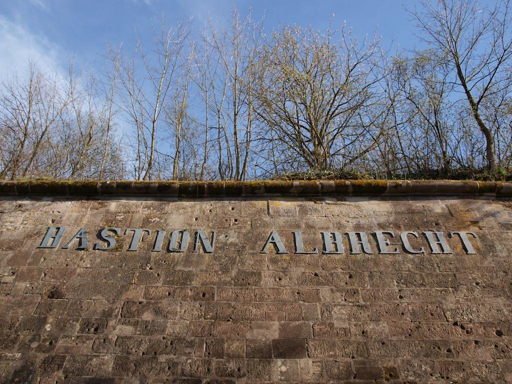 Bastion Albrecht