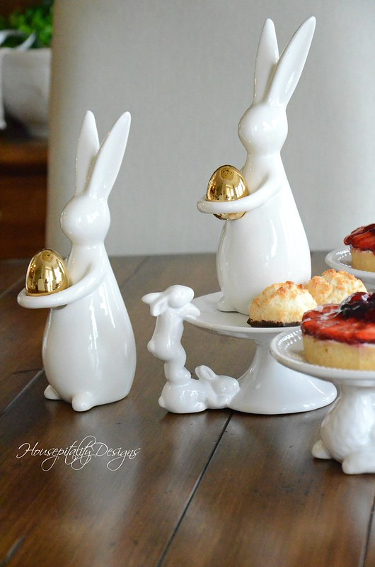 Bunny Centerpiece-Housepitality Designs-5