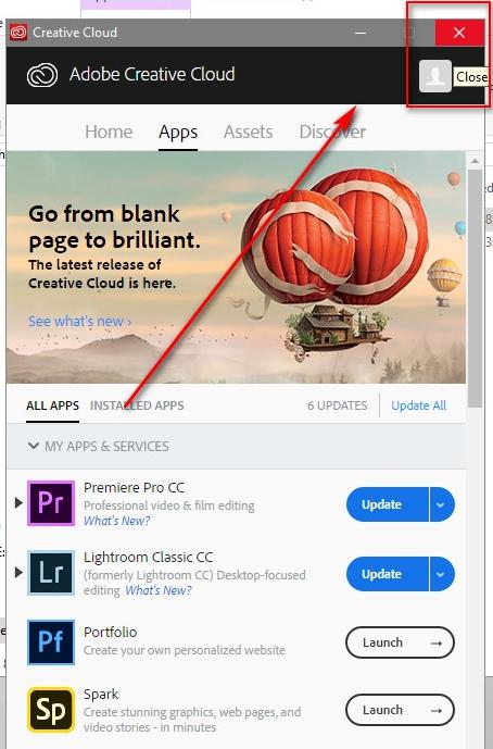 Văn Long Blog Trọn Bộ Phần Mềm Adobe Creative Cloud 2018 Offline Install Full Crack Đồ Họa Phần Mềm  Miễn Phí Creative Cloud Adobe