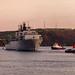HMS Albion 17th November 2017 #9
