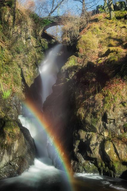 Aira Rainbow