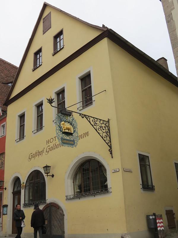 Gasthof «Goldenes Lamm»IMG_7996
