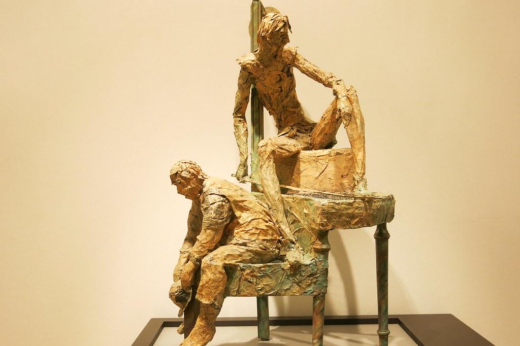 piezas únicas de artesanía contemporánea de la Comunidad de Madrid