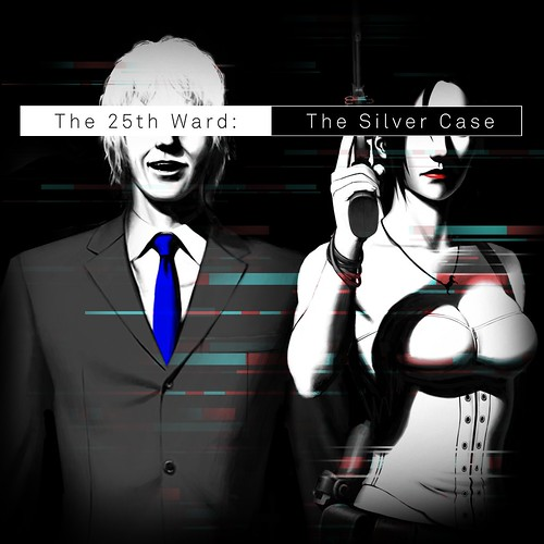 25th Ward The Silver Case