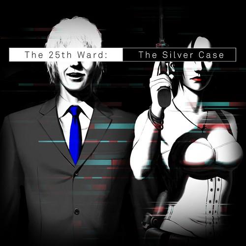 25th Ward The Silver Case