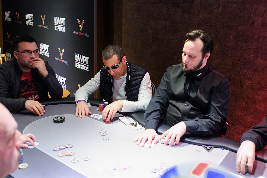 S16 WPTDS Brussels