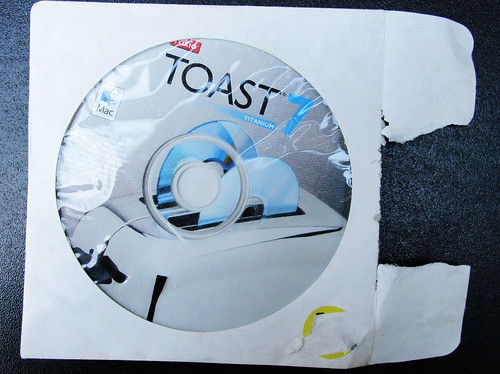 Roxio Toast 7 for Mac