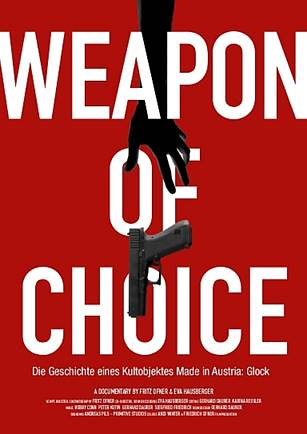 WeaponOfChoice