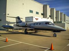 Learjet 24D