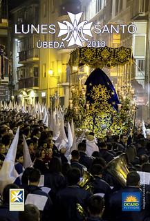 Lunes Santo 2018
