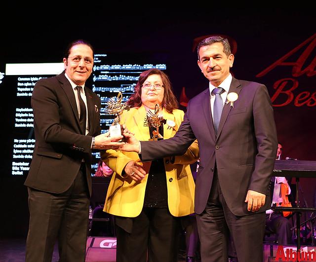 Antalya Büyükşehir Belediyesi Altın Nota final-2