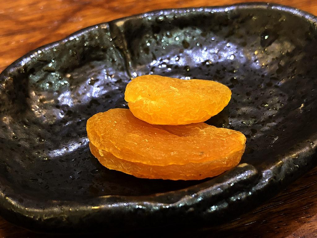 銀座杏子豬排 炸牛排