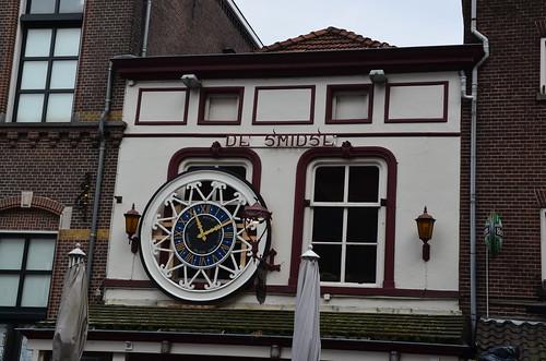 s'-Hertogenbosch (aka Den Bosch)