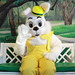 Easter Bunny at Crown Center