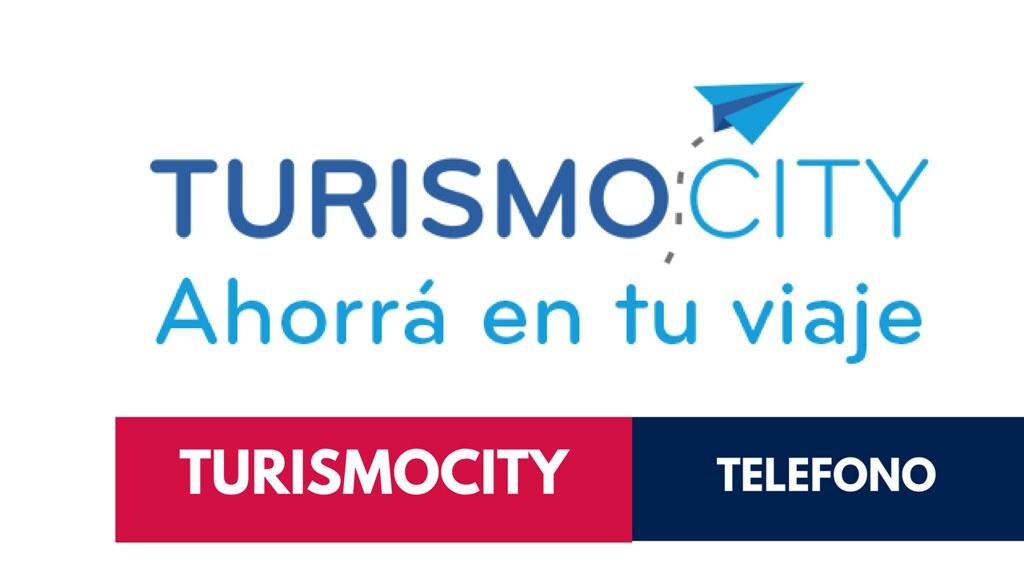 Telefono Turismocity